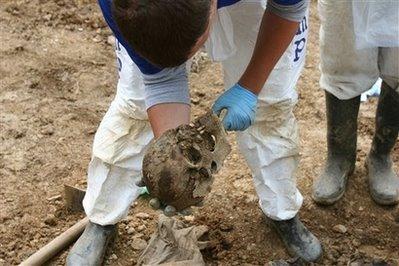 Srebrenice foto priča: Zelenog Jadra, područje gdje su mnogo djece ubijali  na smrt 4-Srebrenica%2Bgenocide%2Bmass%2Bgraves%2BICMP%2BJune%2B16