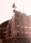 Cleveland Stadium: 1932-1993