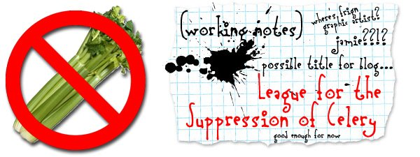 League for the Suppression of Celery