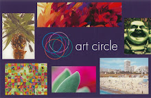 Roe Anne @ Artists in the Circle