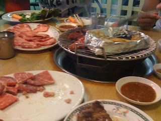 26864 323611952710 510907710 3672656 4271198 n Poong Charcoal Korean BBQ