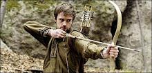 I love BBC Robin Hood