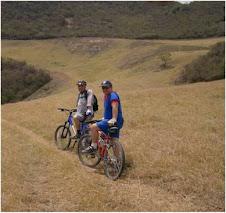 Ciclo ruta ecológica