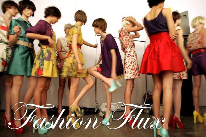 Fashion Flux