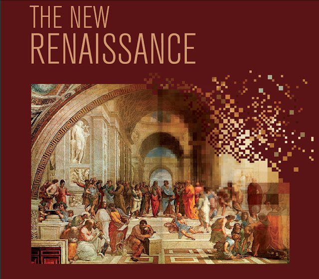 how did the renaissance impact our world Therefore, the renaissance is the beginning of the modern world and modern government in law the tendency was to challenge the abstract dialectical method of the medieval jurists with a philological and historical interpretation of the sources of roman law.