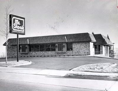 Chow List 12 Dead Restaurants From 1989