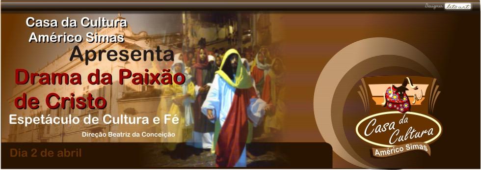 Casa da Cultura Américo Simas