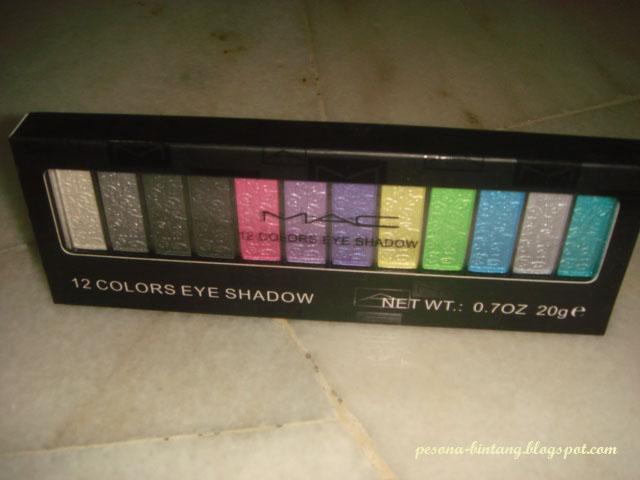Eyeshadow besar (C3)