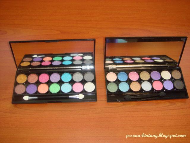 Eyeshadow besar (A2 & A3)