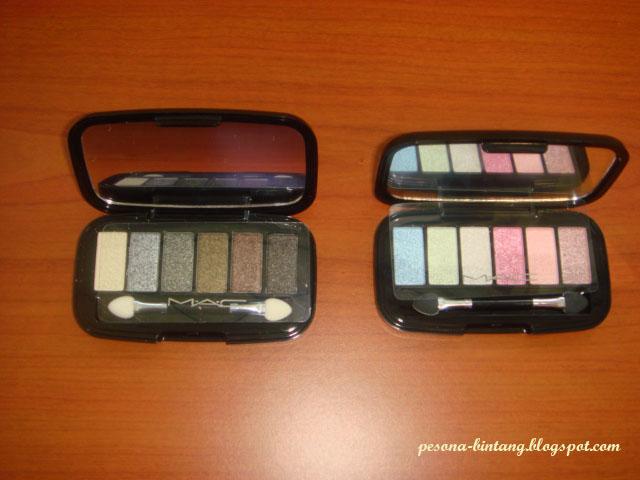Eyeshadow kecil B1 & B2