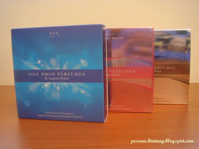 Perfume One-Drop