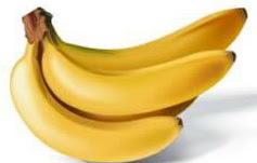 Манник банановый