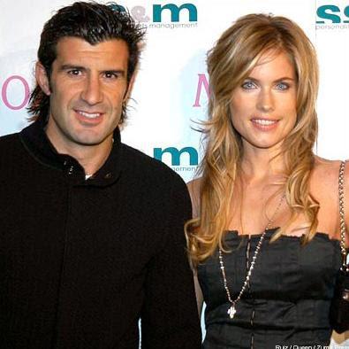 Novias y esposas de los futbolistas famosos ...mamasotas xD