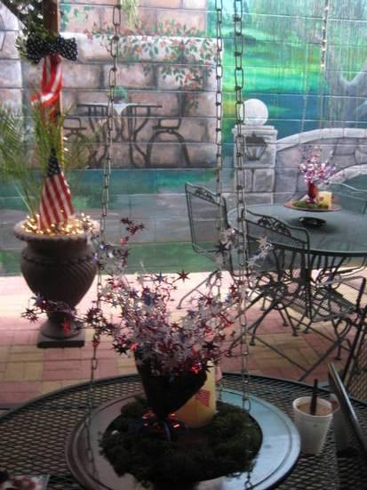 Yvette S Blog A Most Unusual Garden In Denver