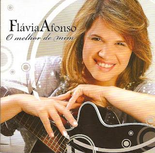 Flavia Afonso - O melhor de mim (Playback) 2008