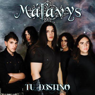MATAVYS - Tu destino
