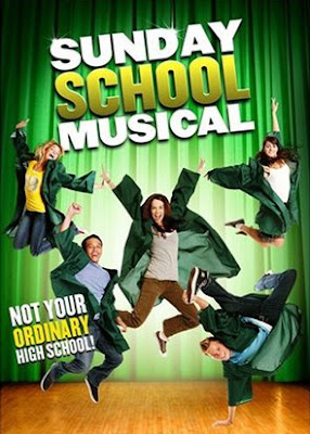 NEW SUNDAY SCHOOL Musical Movie & More