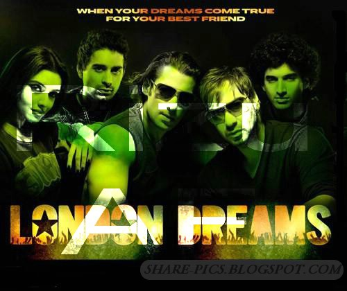 london dreams hindi movie