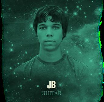 JB - guitar