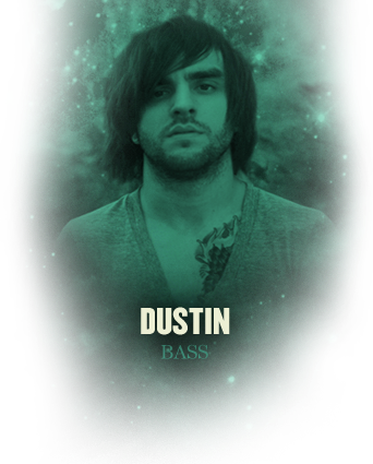 Dustin - bass