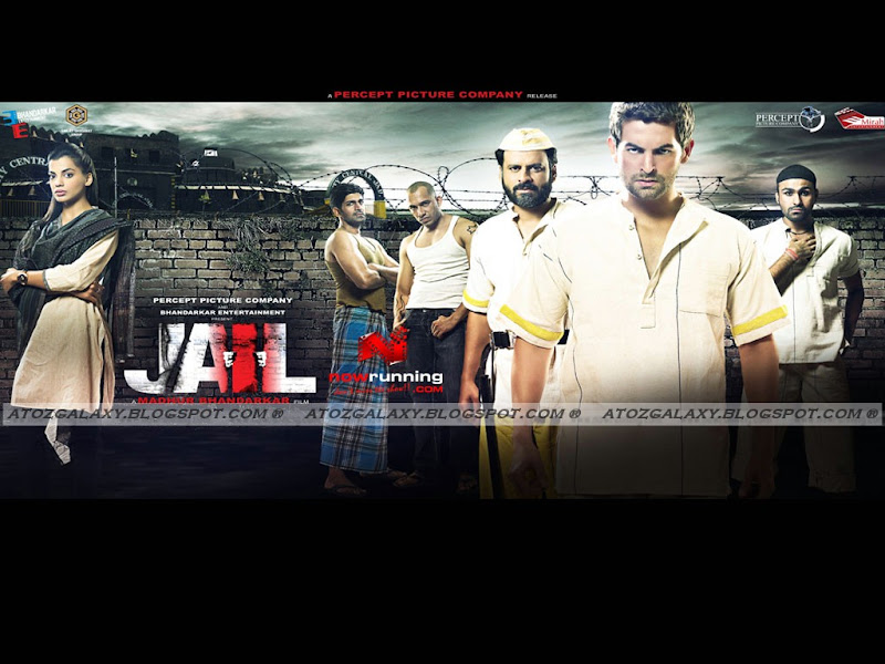 Jail Hindi Movie
