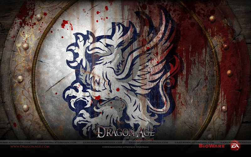 dragon wallpaper 1920. Dragon Age 2 Wallpaper