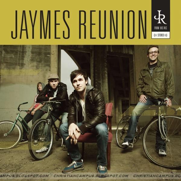 Jaymes Reunion – Jaymes Reunion EP
