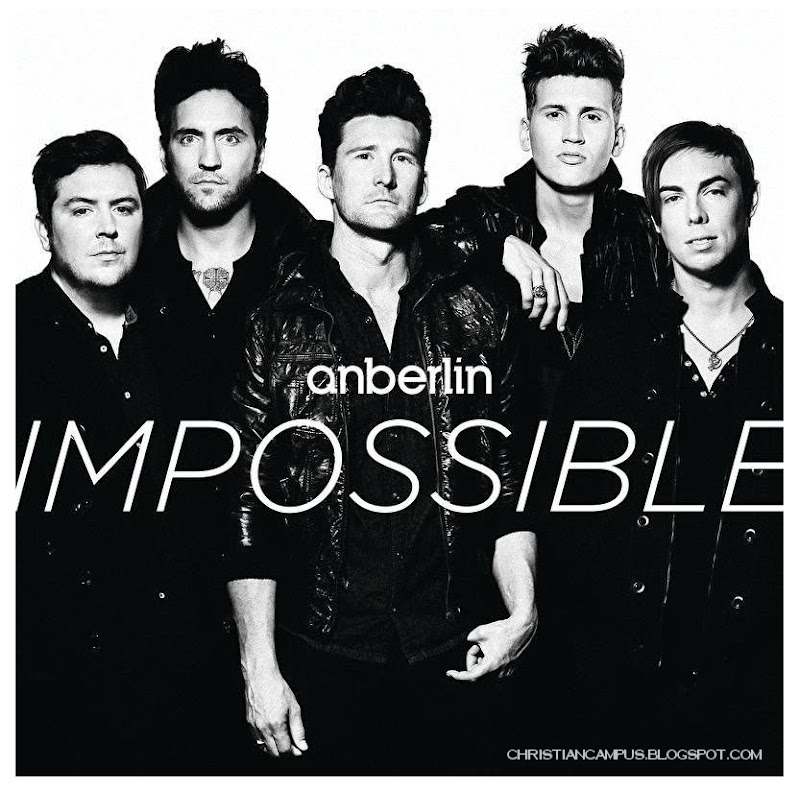Impossible (Single) – Anberlin 2010 english christian album download