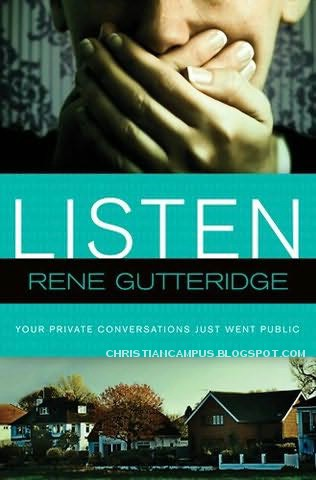 Listen - Rene Gutteridge 2010 e-book download