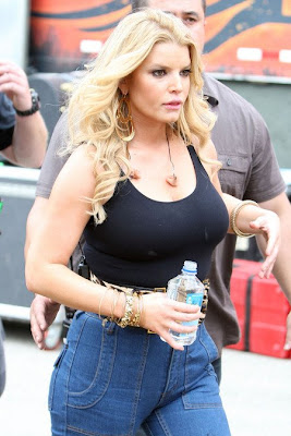 For Jessica simpson almost naked remarkable