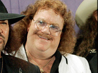 Billy Powell keyboardist for