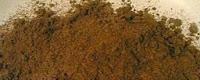 Plantes aromatiques, graines, noix, légumes, poissons, épices ... dans la Cuisine Marocaine 32117792