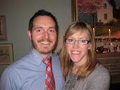 Kyle and Erika