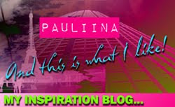MY INSPIRATION BLOG...
