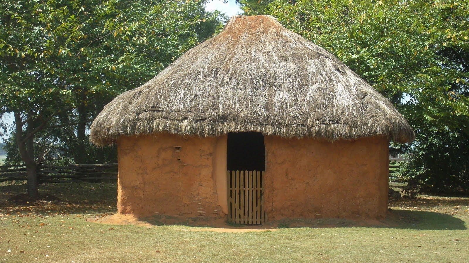 Wattle And Daub Medieval Wattle Amp Daub Housing With
