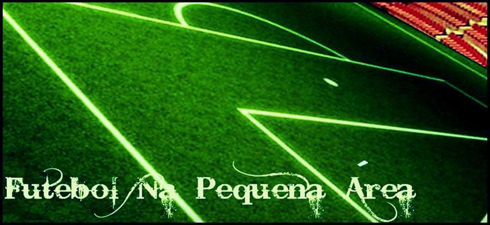 Futebol Na Pequena Área