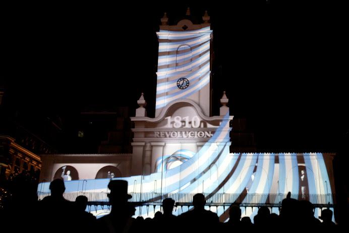 fotos del bicentenario