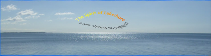 The Spirit of Lakeshore