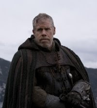 Ron Perlman - Season of the Witch Movie