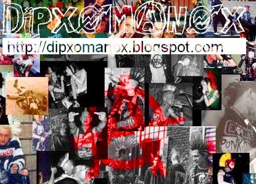 dipxomanox