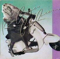 Café Racers - 1984