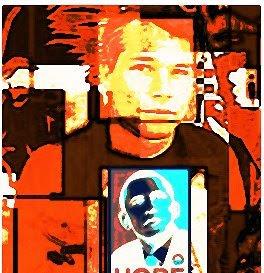 Shepard Fairey, Obama's