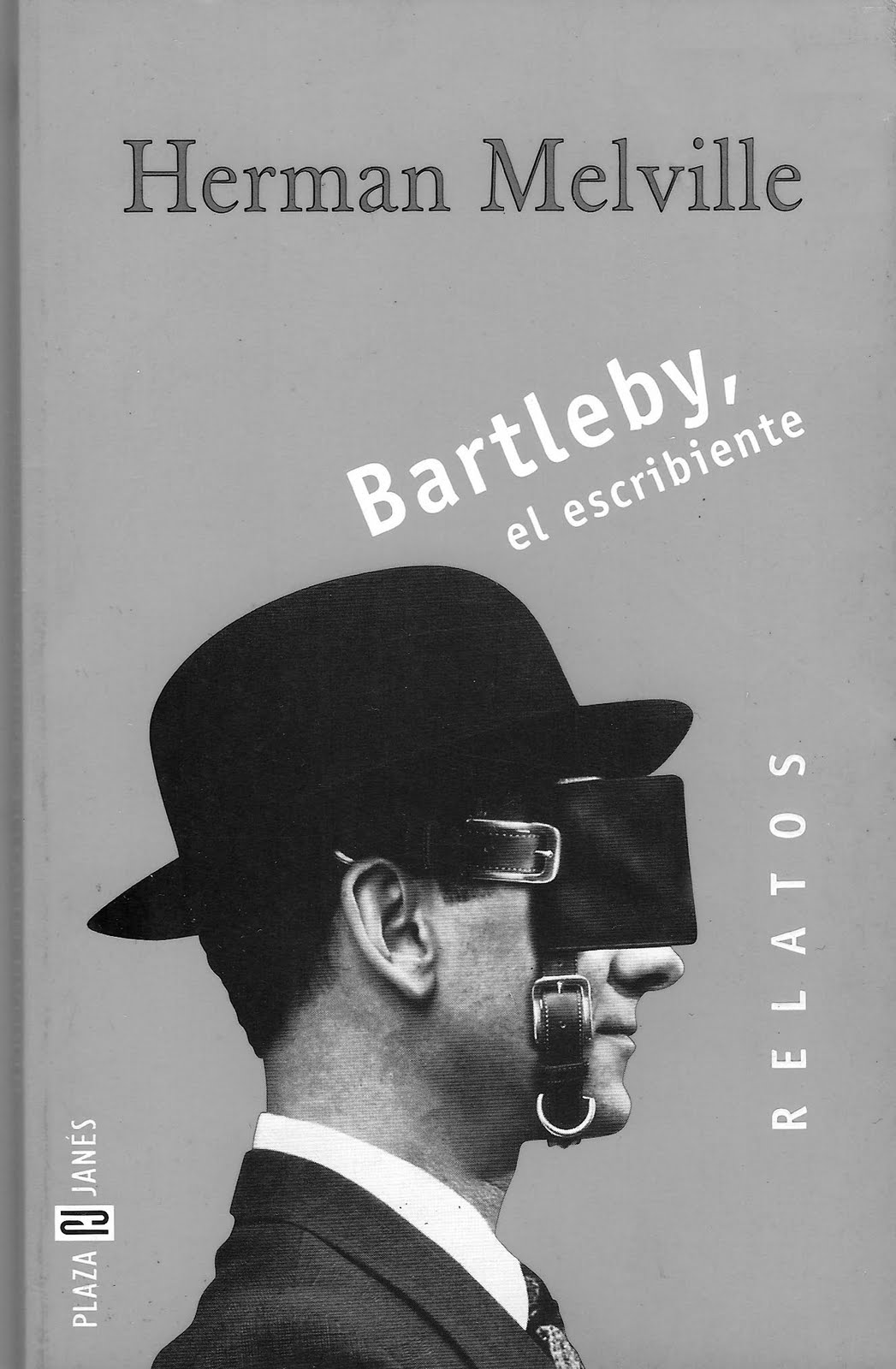 herman melvilles story bartleby the scrivener essay
