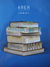 Antología Poética V Certamen de Poesía Infantil-Juvenil KREA 2010