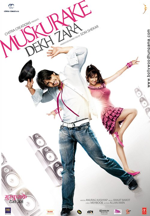Muskurake Dekh Zara Songs Free Download, Muskurake Dekh Zara Songs ...