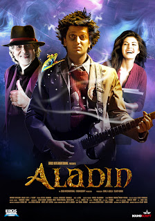 Aladin and the Mystery of the Lamp (2009) - Hindi Movie