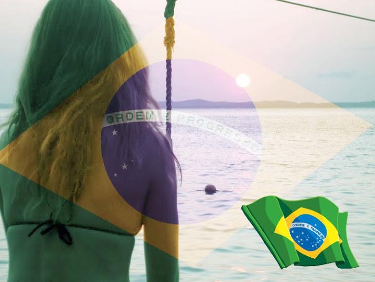 Brasil rumo ao hexa.