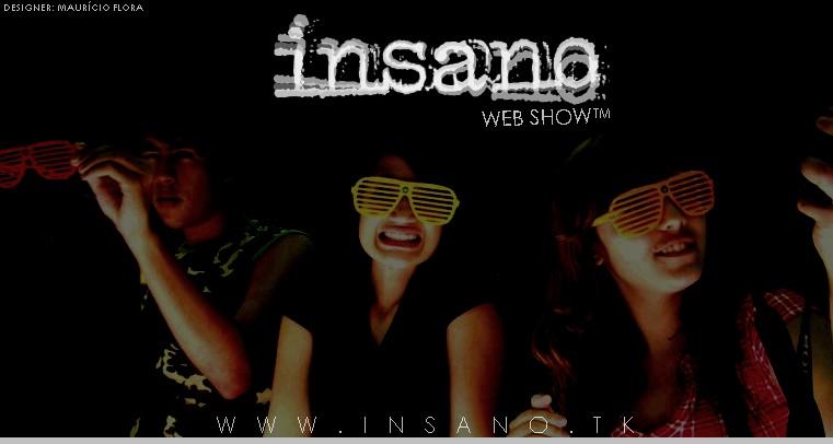 Insano | Web Show
