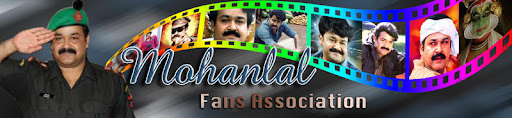 Mohanlal Fans Association