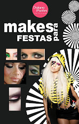 Daiana Pontes Make Up